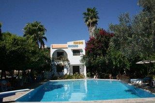 Hotel Oasis - Afandou - Griechenland