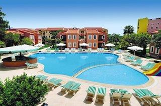 Club Yali Hotels & Resort