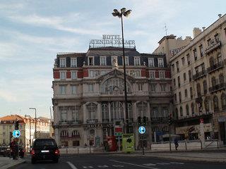 Avenida Palace - Portugal - Lissabon & Umgebung