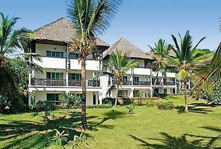 Hotel Turtle Bay Beach Club - Kenia - Kenia - Nordküste