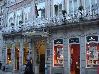 Hotel Grande Do Porto - Portugal - Porto