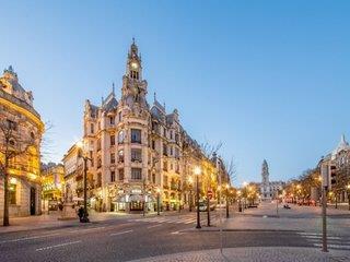 Hotel Internacional - Portugal - Porto