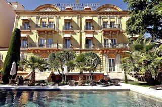 Golden Tulip Cannes Hotel de Paris - Frankreich - Côte d'Azur