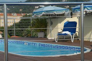 Hotel BEST WESTERN Le Patio Des Artistes - Frankreich - Côte d'Azur