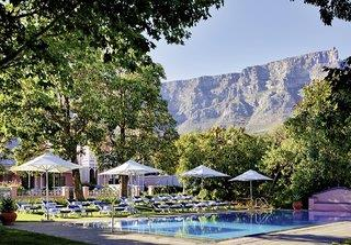 Mount Nelson - Südafrika - Südafrika: Western Cape (Kapstadt)