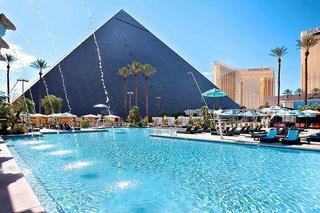 Hotel Luxor & Casino - Las Vegas - USA