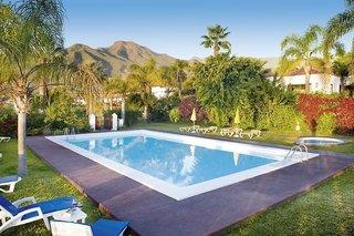 Hotel Bungalows La Villa - Spanien - La Palma