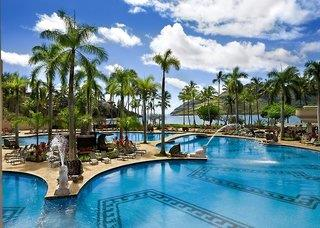 Hotel Marriott Kauai Resort & Beach Club - USA - Hawaii - Insel Kauai