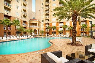 Rosen Inn at Pointe Orlando - USA - Florida Orlando & Inland
