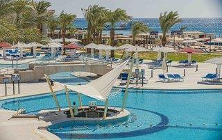Safaga Palace Resort demnächst Riviera Plaza Abu Soma - Port Safaga - Ägypten