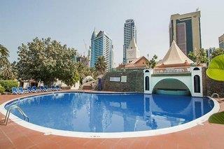 Hotel Marbella Resort - Vereinigte Arabische Emirate - Sharjah / Khorfakkan