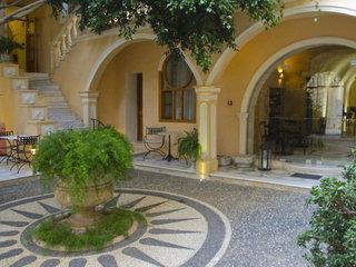 Hotel Casa Delfino - Griechenland - Kreta