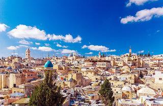 Ritz Jerusalem - Israel - Israel - Jerusalem & Umgebung
