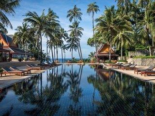 Hotel Amanpuri - Thailand - Thailand: Insel Phuket