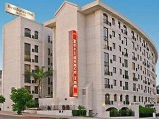 Residence Inn by Marriott Beverly Hills - USA - Kalifornien