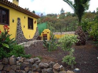 Hotel Finca Casa Uchan - Icod de los Vinos - Spanien