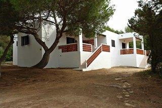 Es Cupina - Spanien - Formentera