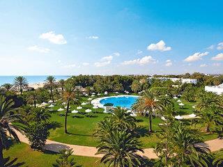 Riu Palace Oceana Hammamet - Tunesien - Tunesien - Hammamet