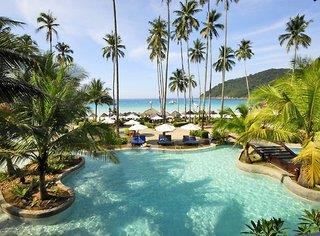 The Taaras Beach & Spa Resort - Malaysia - Malaysia