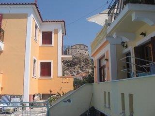 Hotel Stella - Griechenland - Lesbos & Lemnos & Samothraki