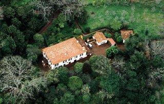 Quinta Da Portada Branca - Portugal - Madeira