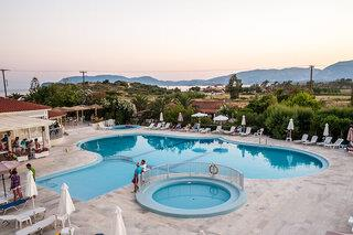 Hotel Klelia - Kalamaki (Insel Zakynthos) - Griechenland
