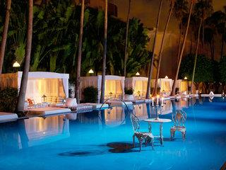 Hotel Delano - USA - Florida Ostküste
