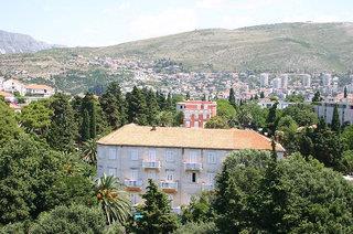 Hotel Sumratin - Kroatien - Kroatien: Süddalmatien