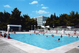 Imperial & Dependance Flora & Madera & Villen & Camping - Vodice - Kroatien