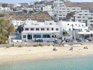 Hotel Artemis - Griechenland - Mykonos