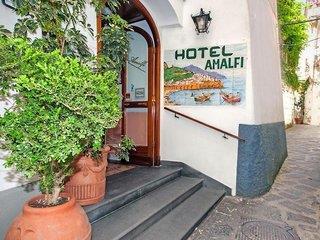 Amalfi - Italien - Neapel & Umgebung