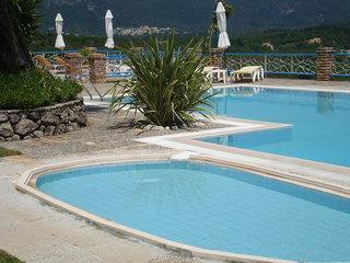 Fundana Villas - Griechenland - Korfu & Paxi