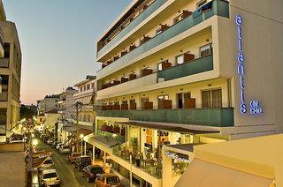 Atlantis City - Griechenland - Rhodos