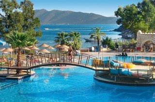 Hotel Salmakis Beach Resort - Bodrum - Türkei