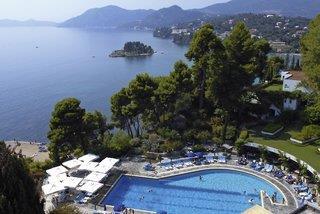 Corfu Holiday Palace - Griechenland - Korfu & Paxi