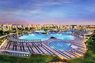SENTIDO Crystal Bay Resort - Ägypten - Hurghada & Safaga