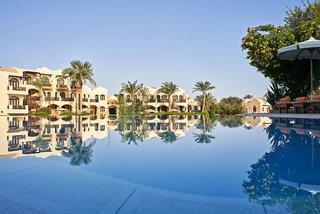 Dawar El Omda - gypten - Hurghada & Safaga