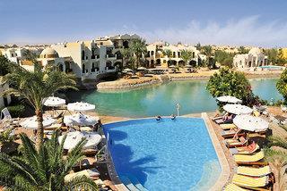 Dawar El Omda - Ägypten - Hurghada & Safaga