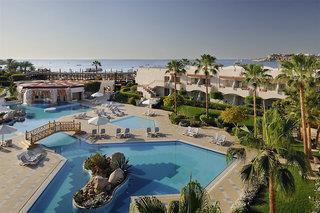 Hotel Marriott Beach Front & Mountain Resort Sharm El Sheikh - Ägypten - Sharm el Sheikh / Nuweiba / Taba