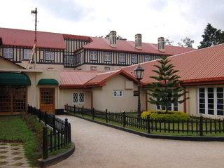 Grand Hotel Nuwara Eliya - Sri Lanka - Sri Lanka