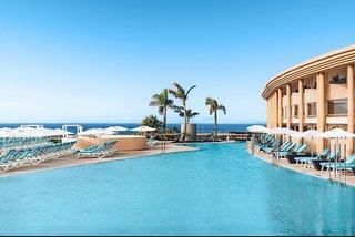 Hotel Iberostar Palace Fuerteventura - Jandia Playa - Spanien
