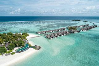 Four Seasons Maledives at Kuda Huraa