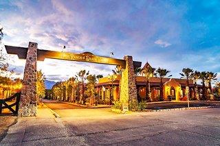 Furnace Creek Inn & Ranch Resort - Death Valley - USA