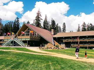 Mammoth Mountain Inn - USA - Kalifornien