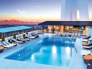 Hotel Stratosphere & Casino - Las Vegas - USA