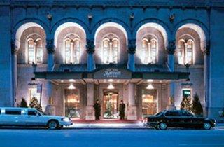 Marriott East Side - USA - New York