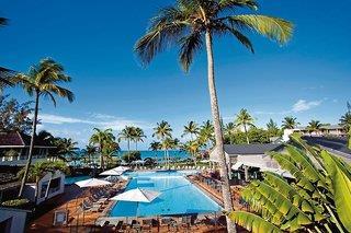 Le Mahogany Hotel Residence & Spa