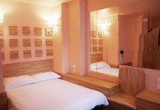 Hotel Comte de Nice
