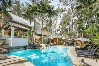 Hotel Paradise on the Beach Resort Palm Cove