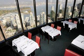 Hotel Empire Landmark Vancouver